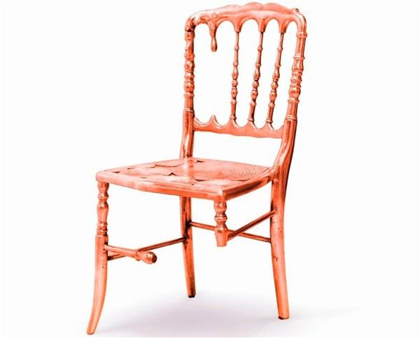 Boca Do Lobou0027s Three Legged Chair