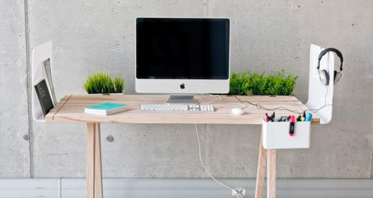 Creative Desk: The Worknest