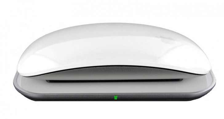 Wireless Charger For Apple Magic Mouse