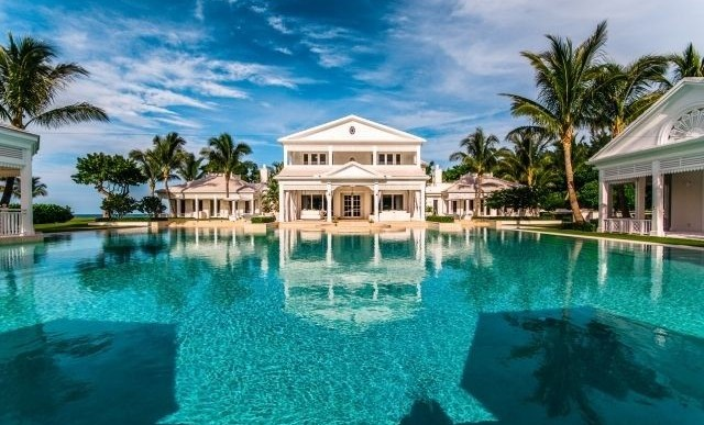 Celine Dion's Florida Home for Sale for $72M