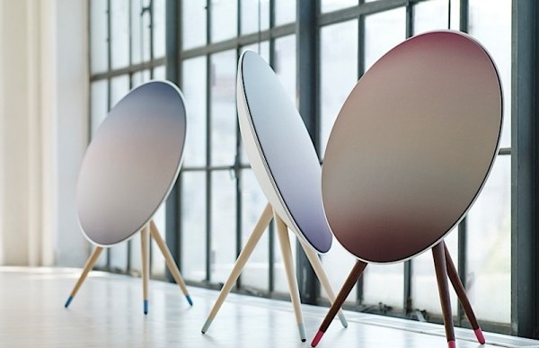 Bang & Olufsen BeoPlay A9 NordicSky