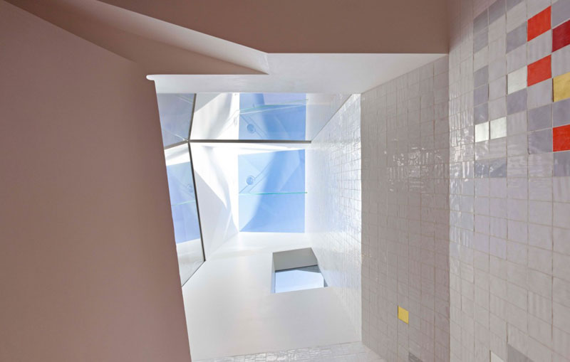 Lavender Bay Boatshed by Stephen Collier Architects (12)