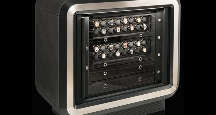 Magnum Luxury Safe