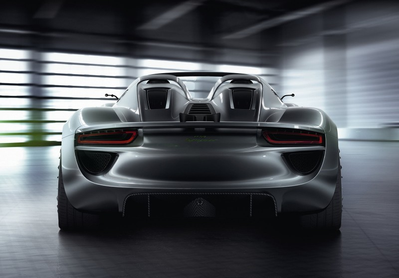 porsche 918 spyder american luxury. Black Bedroom Furniture Sets. Home Design Ideas
