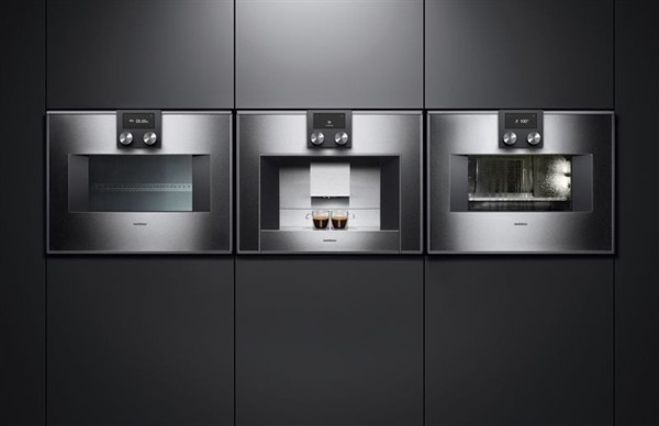 gaggenau 400 series appliances american luxury. Black Bedroom Furniture Sets. Home Design Ideas