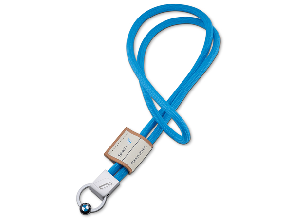 BMW i Collection Accessories, Lanyard