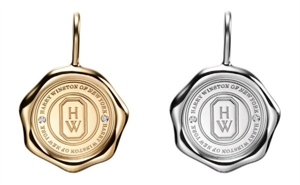 Harry Winston Charms