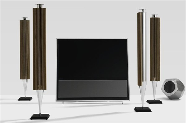 Bang & Olufsen BeoLab 18 Wireless, Various