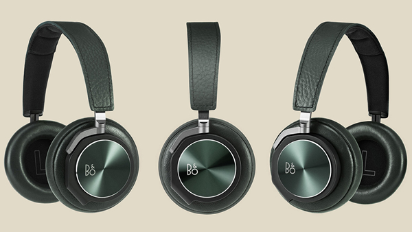 Special-Edition Bang & Olufsen BeoPlay H6 Headphones