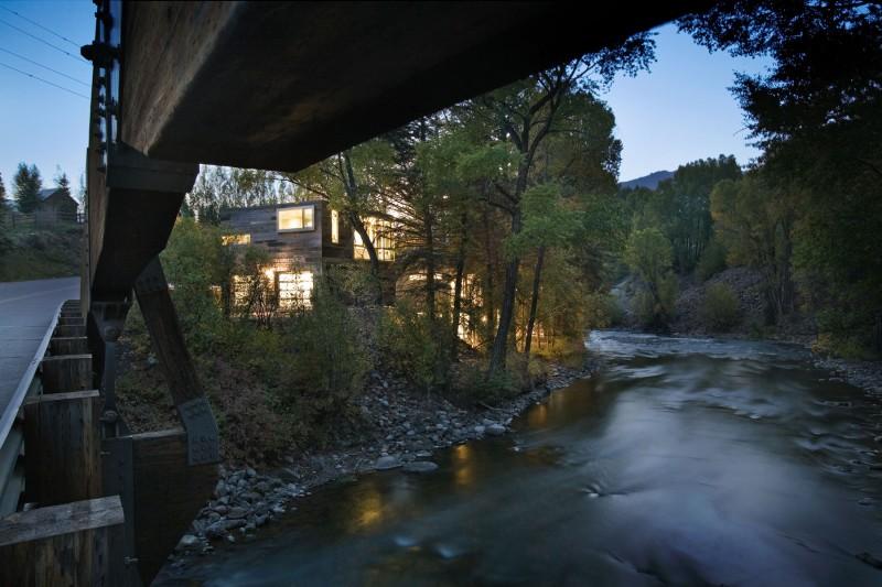 Piampiano Residence, Rural Landscape