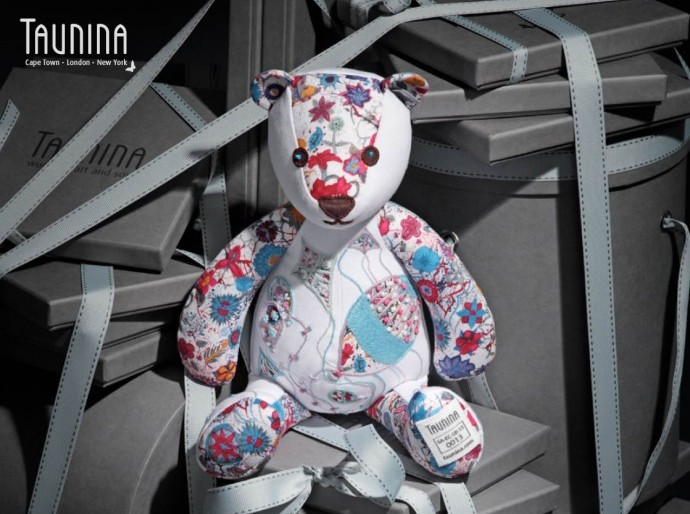 Signature Teddy Bears by Taunina