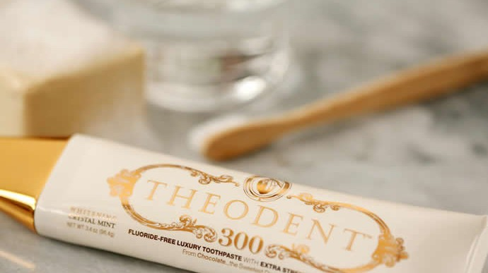 World's Most Expensive Toothpaste