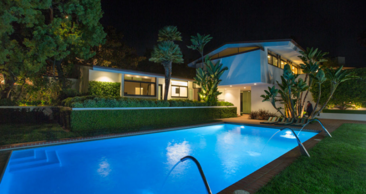 Ellen DeGeneres Sells L.A. Home for $55M—A $15M Profit in Six Months