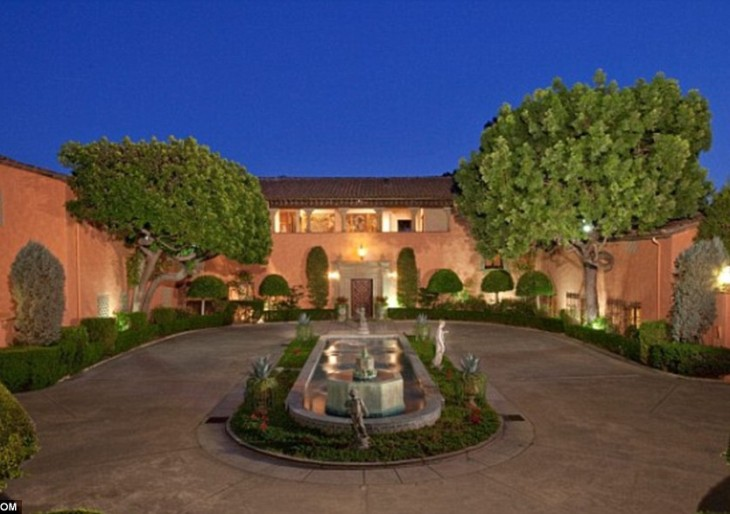Mansion Where The Godfather Was Filmed (and JFK Honeymooned) on Sale for $135M