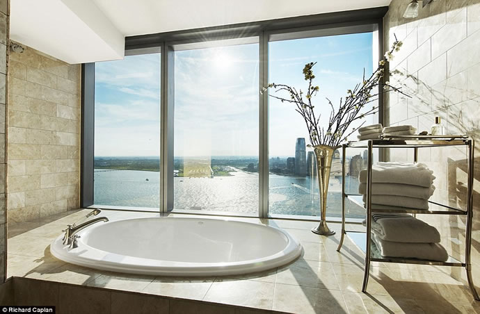 At 118 5m The Most Expensive Apartment In Manhattan American Luxury