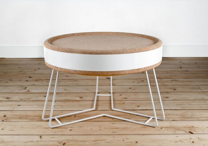 Kork: Cork Furniture