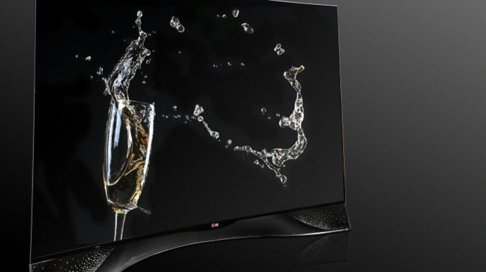 Does Adding Swarovski Crystals to a TV Make Any Sense?