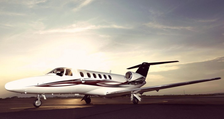 Send Your Kids to School in a Private Jet