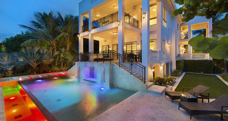 LeBron's Miami Estate Could Be Yours for $17M