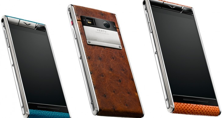 Mid-Tier Vertu Aster Delivers Handmade Quality, Starts at $6,900