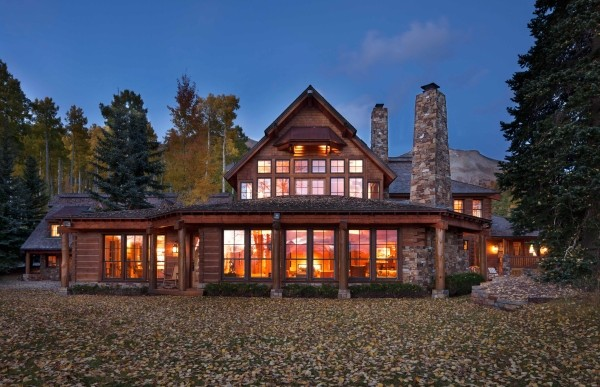 Buy Tom Cruise's 298-Acre Colorado Estate for $59M