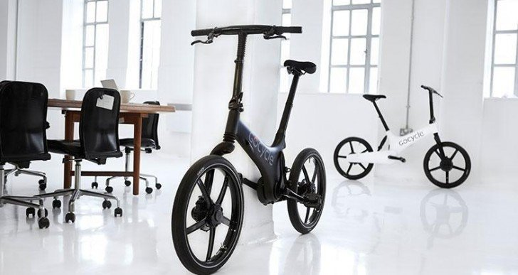 The Electric Bike Designed by a McLaren Engineer