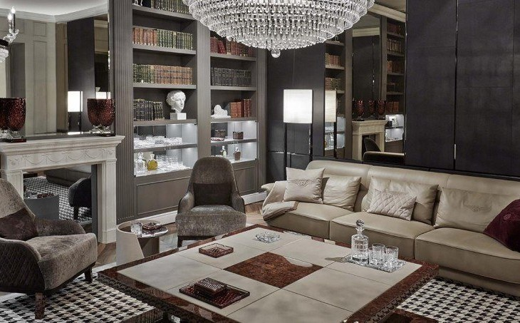 Bentley Home Collection 2015