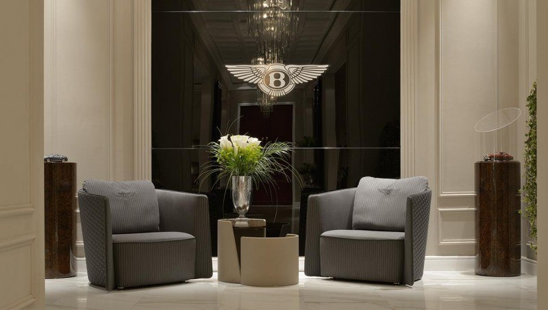 Bentley home collection 2015 american luxury for Home furniture london