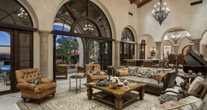 At $32M, Arizona's Most Expensive Property
