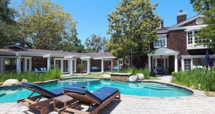 Channing Tatum's New Beverly Hills Home