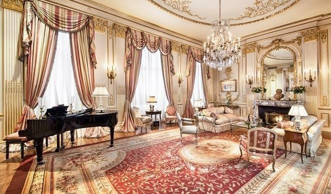 Joan Rivers' Upper East Side Penthouse Listed for $28M