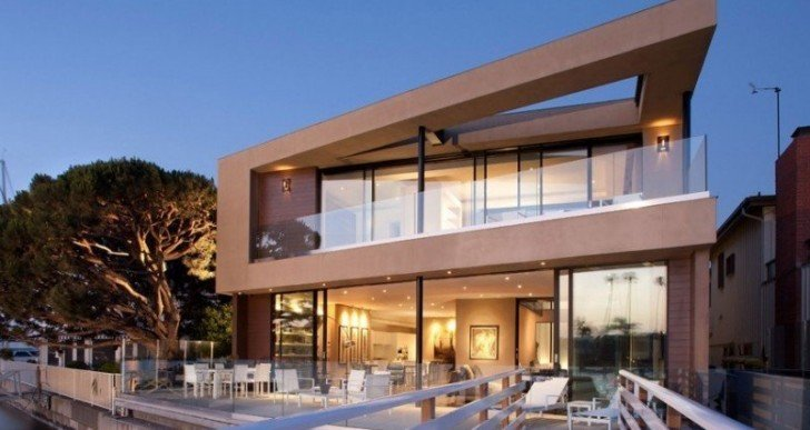 Modern Architecture in Long Beach