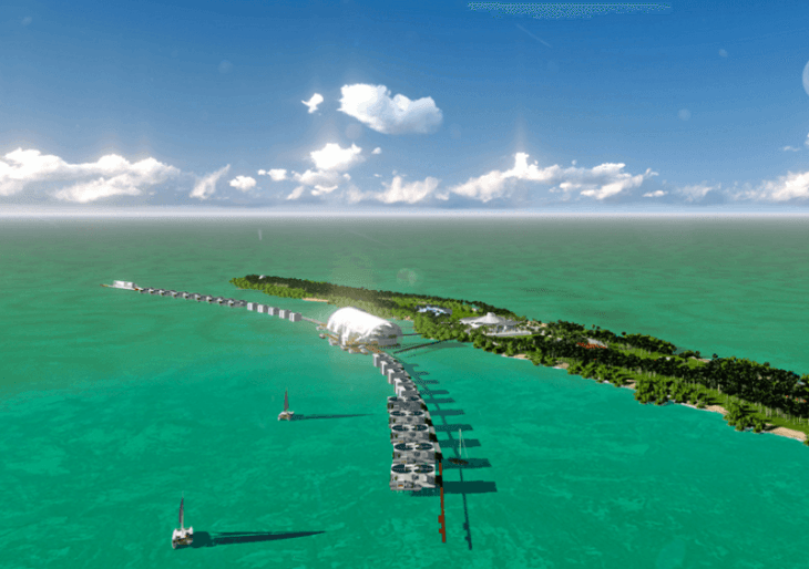Leonardo DiCaprio's Island to Offer Homes Between $5M and $15M