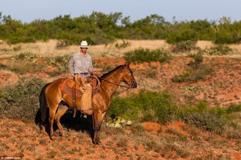 510 000 Acre Texas Ranch Listed For 725m American Luxury