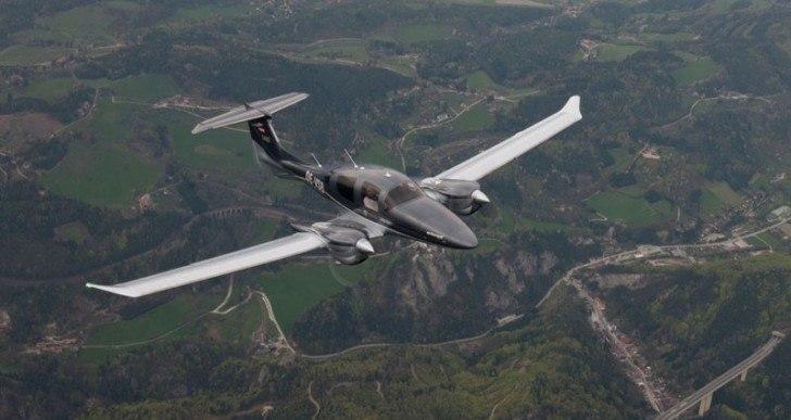 Austrian-Made Diamond Aircraft DA62 Coming Soon to the U.S.