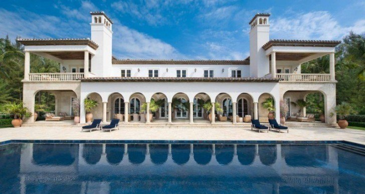 This Bahamas Estate Will Be Auctioned Off With No Reserve on May 14