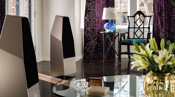 Wilson Audio's New Sabrina Speakers Priced at $16k
