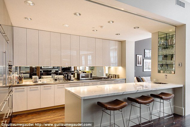 Facebook Co-Founder Chris Hughes Lists New York Apartment for $8.75M