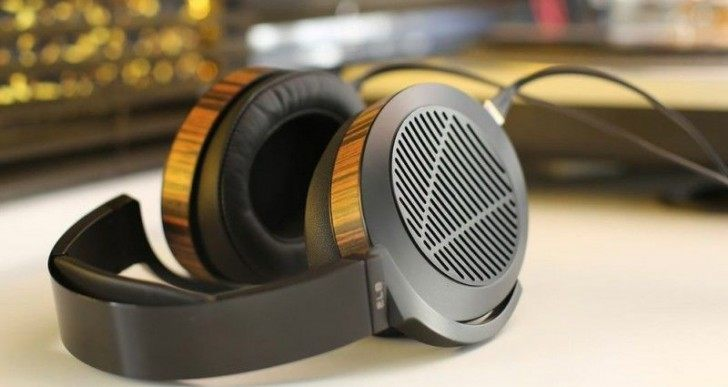 Audeze Unveils Headphones and Amp in Latest Collaboration with BMW DesignworksUSA