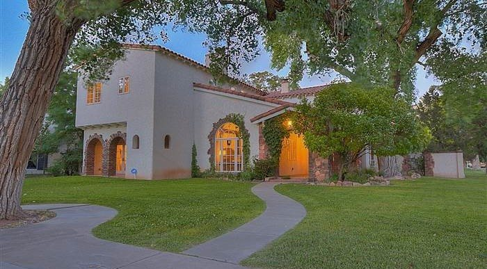 Jesse Pinkman's 'Breaking Bad' House Listed for $1.6M