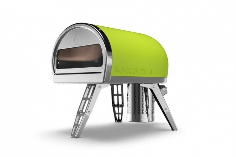 Roccbox Portable Oven Can Cook Pizza In 90 Seconds