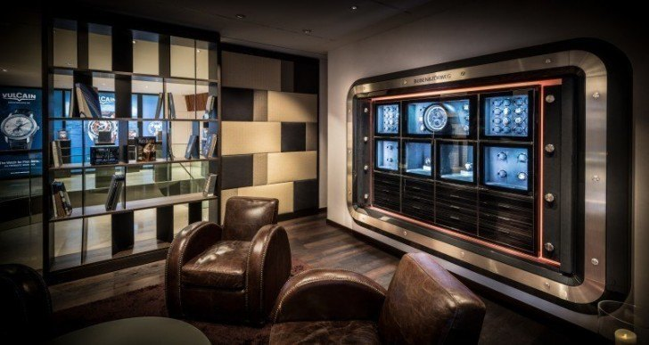 Demand for Safes Up Among Ultra-Wealthy