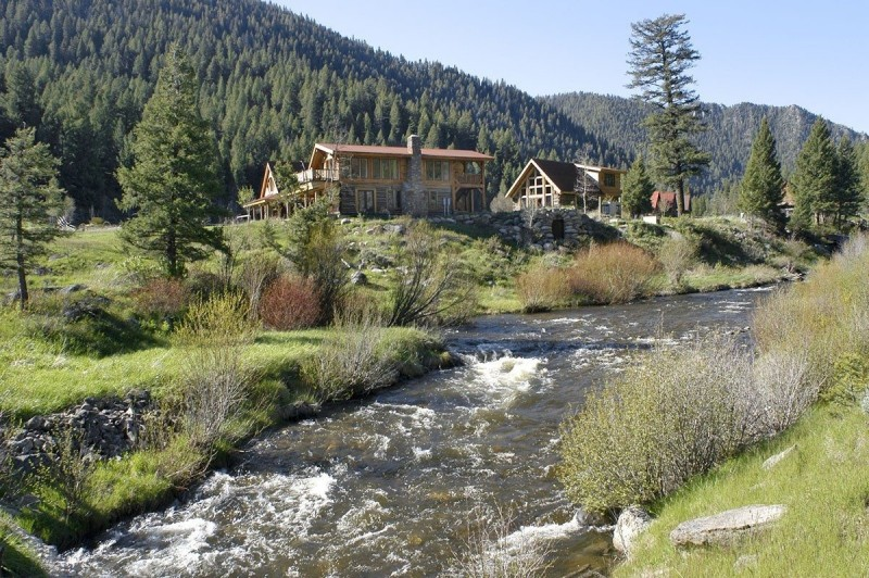 Carole King 39 S Idaho Ranch On The Market For 9 9m