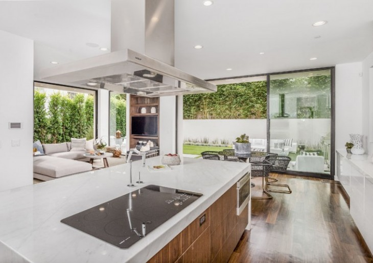 L.A. Contemporary by Marmol Radziner