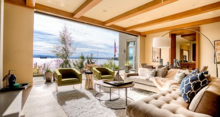 Seattle's Most Expensive Home Asks $13.25M