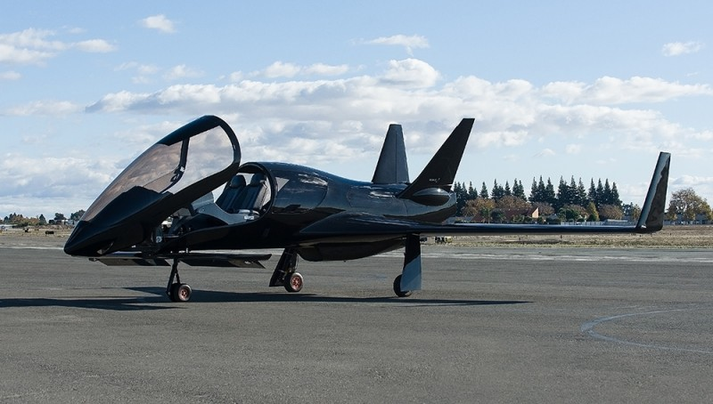 Cobalt Co50 Valkyrie Aircraft Starts At 695k American