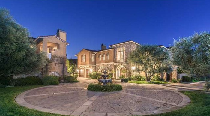 Rapper French Montana Buys Selena Gomez's Hidden Hills Home for $3.3M