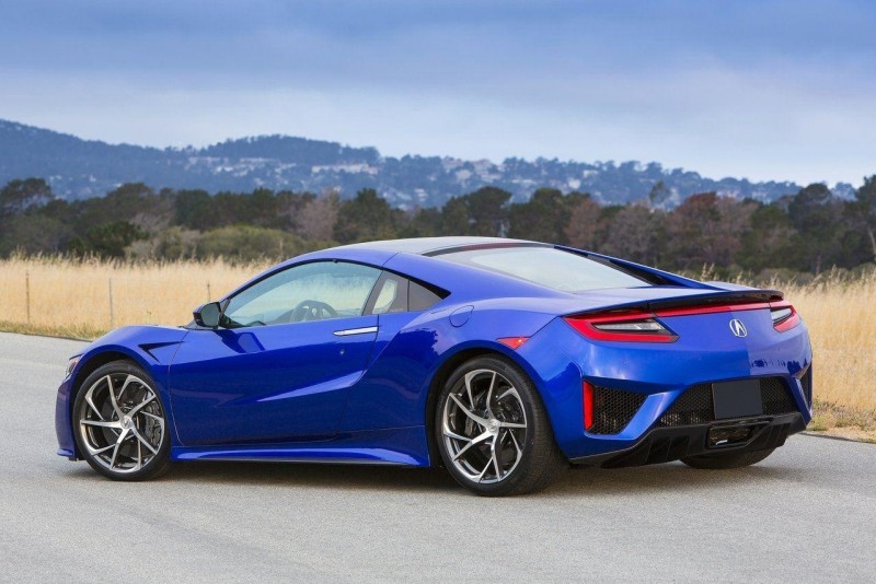 Southern Motors Acura >> The 2017 Acura NSX Starts at $156k, and You Can Order One Beginning Feb. 25 | American Luxury