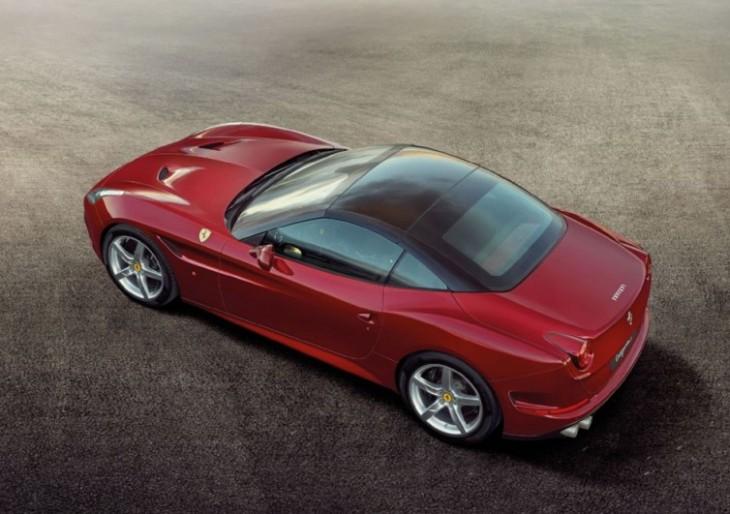 2016 Ferrari California T Receives 'Handling Speciale' Package