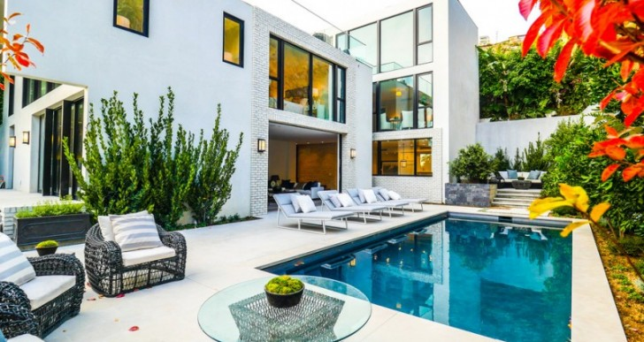 Kendall Jenner buys John Krasinski and Emily Blunt's L.A. Home for $6.5M